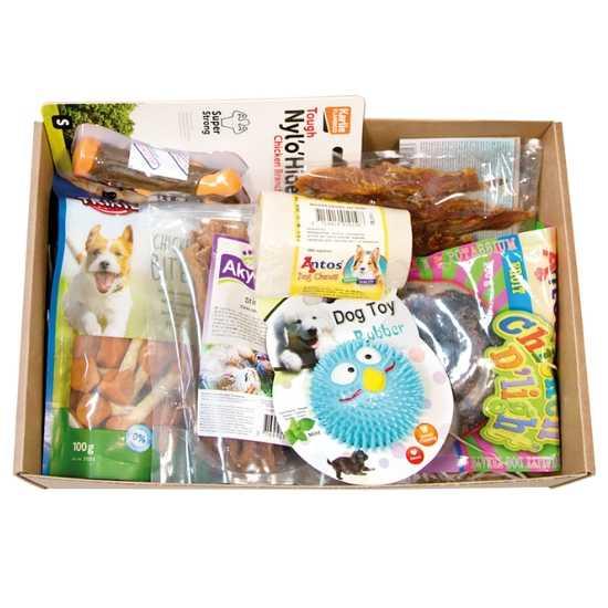 Puppybox
