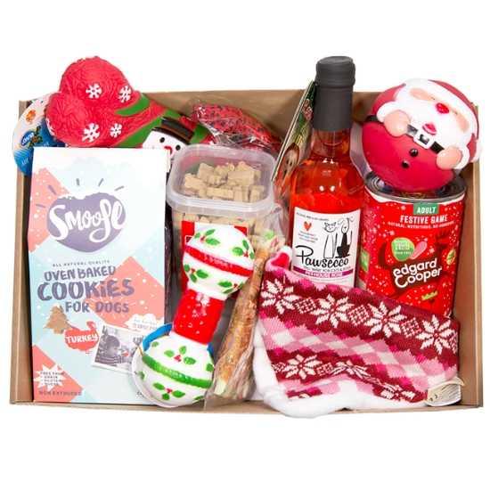 Christmasbox