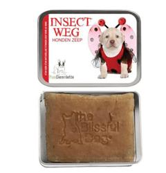 hondenzeep-insecten-weg
