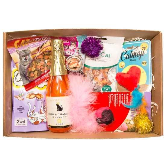 Happy Valentinebox