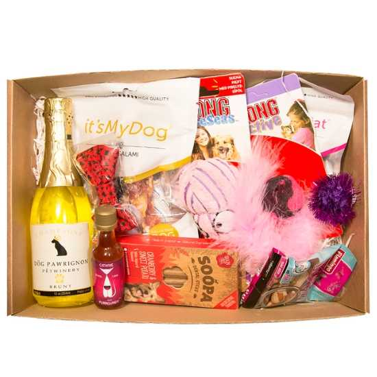 Happy Valentinesbox