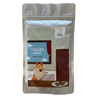 Cookies bakmix
